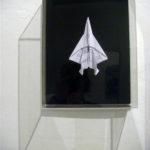 Veduta della mostra Andrea Francolino, L'orMa, Andrea Mazzola - DEFAULT, Spazio Testoni, Bologna