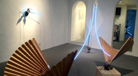 Filippo Centenari – Materia di luce