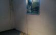 Maria Rebecca Ballestra, Veduta della mostra META-ARCHITETTURE di MARIA REBECCA BALLESTRA, Galleria Spazio Testoni, Bologna
