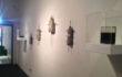 Andrea Francolino – Packagings in cemento armato e vernice e in plexiglass con olio industriale