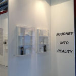 Andrea Francolino, Journey Into Reality, Artefiera 2013, PAD. 26 STAND B60