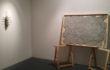 """Andrea Francolino – """"TIT-MALL OF AMERICA"""" – Calcestruzzo – cm. 110×150 – 2013"""