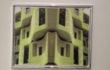"""Maria Rebecca Ballestra – """"Masdar"""" – stampa diretta su alluminio più plexiglass – cm. 70×90 – 2012"""