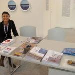 Chiara Conti - Spazio Testoni Staff, Artefiera 2013
