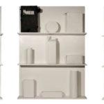 Andrea Francolino, Untitled, 2012 - Tecnica mista su packaging – cm. 60x80x16