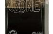 Andrea Francolino, Ozone, 2013 Olio industriale e plexiglass cm. 18 x 14 x 4,5