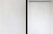Melissa Provezza, Se, olio su tela, supporto in legno (2strati di tela dipinti)121×71