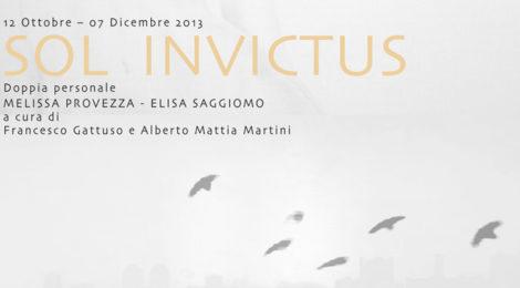 Melissa Provezza / Elisa Saggiomo – Sol Invictus