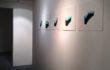 Caroline Le Méhauté – SILENT,Dawings Lands-2012 cm. 30×40