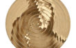 L'orMa, Holy order, diametro 11cm, intervento manuale su fotografia antica