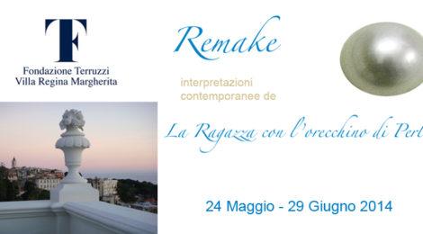 Remake – Fondazione Terruzzi Villa Margherita