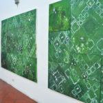 Giovanni de Gara, L'oeuvre au vert 2