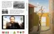Giovanni de Gara, ri-uscimmo a riveder le stelle -cover dvd in bassa