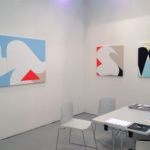 LUMEN OF ESTHER BIG SOLO SHOW ART FAIR 2015
