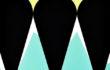 Cric (acrilico su tela, 80X80, 2014)