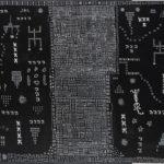 Friedler The Divine breath Speech Desa Anges_2002 cm. 200x300