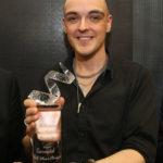 ORMA, winner of the Premio Euromobil Under 30