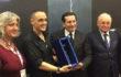 L'orMa, vincitore Premio Euromobil Under 30
