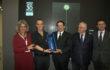 L'orma – premiazione Premio Euromobil