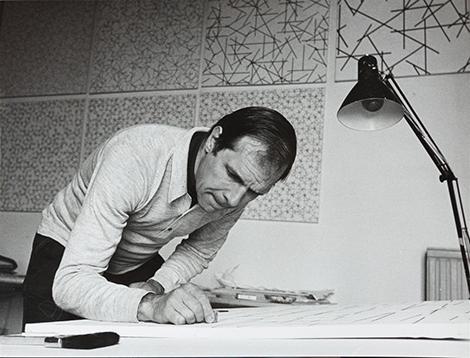Alberto Zilocchi 1981