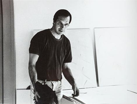 Alberto Zilocchi 1977