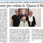 Mataro da Vergato - Articolo su The Queen of Bunden di Mataro da Vergato-