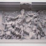 Filippo Centenari - Athena Pergamo  - per On Paper