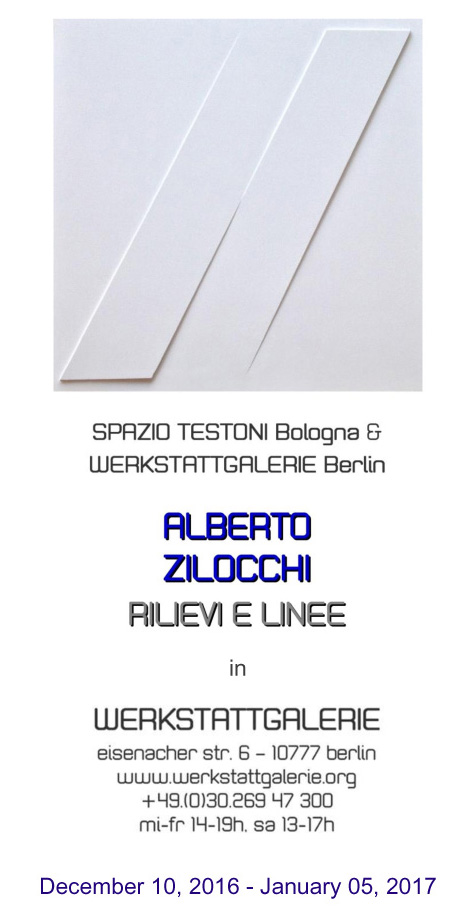 Alberto Zilocchi in Wrerkstattgalerie pagina Espoarte digital #94,5 copy