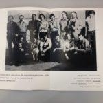 Arte Fiera 2017- Pieghevole Morandini-Zilocchi - Interno Foto Gruppo Neocostruttivista Simposio Anversa 1976