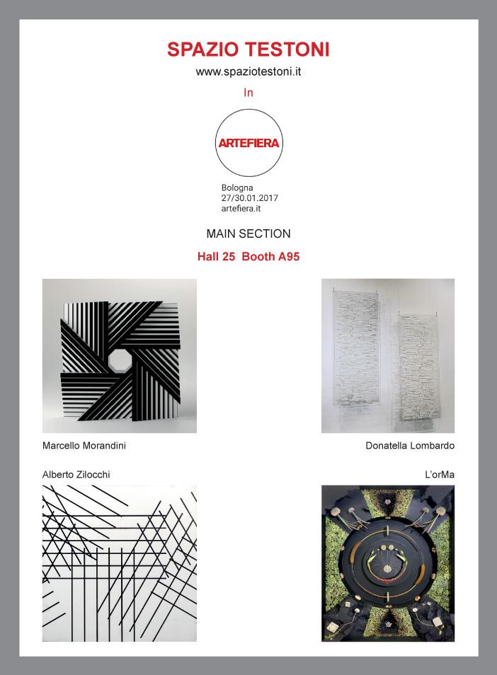 Espoarte PAGE - ARTEFIERA 2017 - SPACE TESTONI copy V8