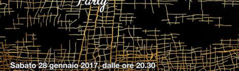 Espoarte Party – sabato 28 gennaio 2017