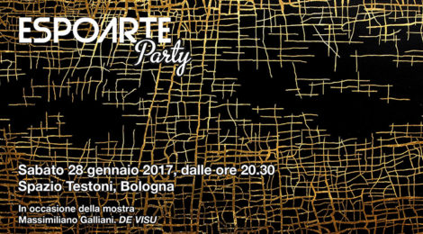 Espoarte Party – Saturday 28 January 2017