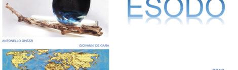ESODO | Antonello Ghezzi, Giovanni De Gara