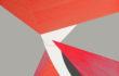 Ester Grossi – Urlo di colore (acrilico su tela, 120X100, 2017)