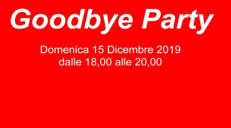 Goodbye Party